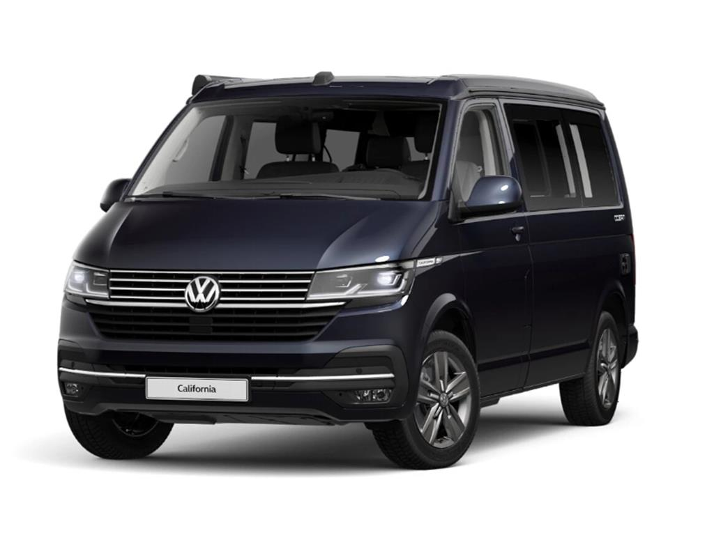 Volkswagen Comerciales California Ocean 2.0 TDI 110kW (150CV) BMT