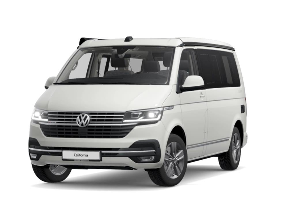 Volkswagen Comerciales California Ocean 2.0 TDI 146KW (198CV) BMT DSG 4Mot