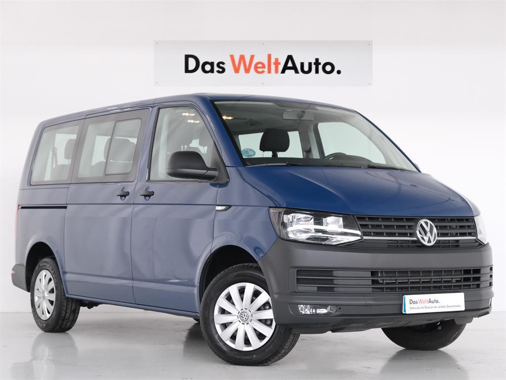 Volkswagen Comerciales Caravelle