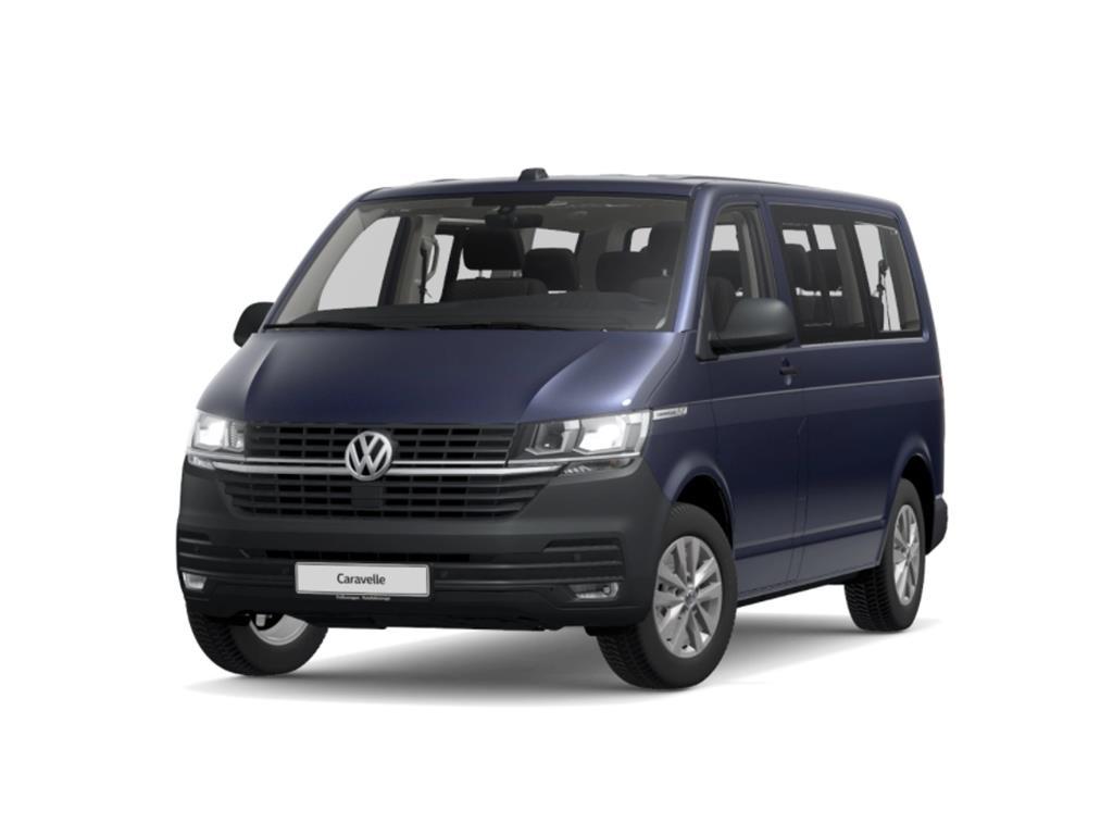 Volkswagen Comerciales Caravelle Origin Corta 2.0 TDI 110kW BMT DSG