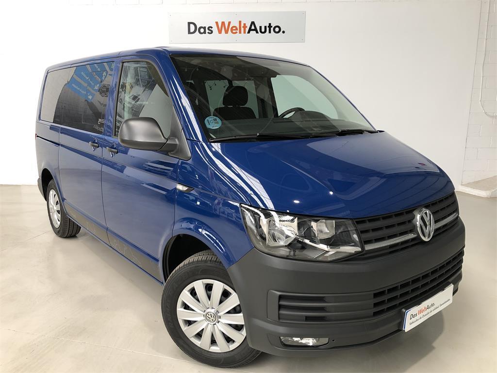 Volkswagen Comerciales Caravelle Trendline  TRAVEL Corta 2.0 TDI 110kW (150CV) BMT