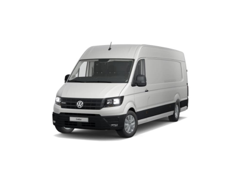 Volkswagen Comerciales Crafter 35 Furgón BL Vol TA L5H3 2.0TDI 103kW