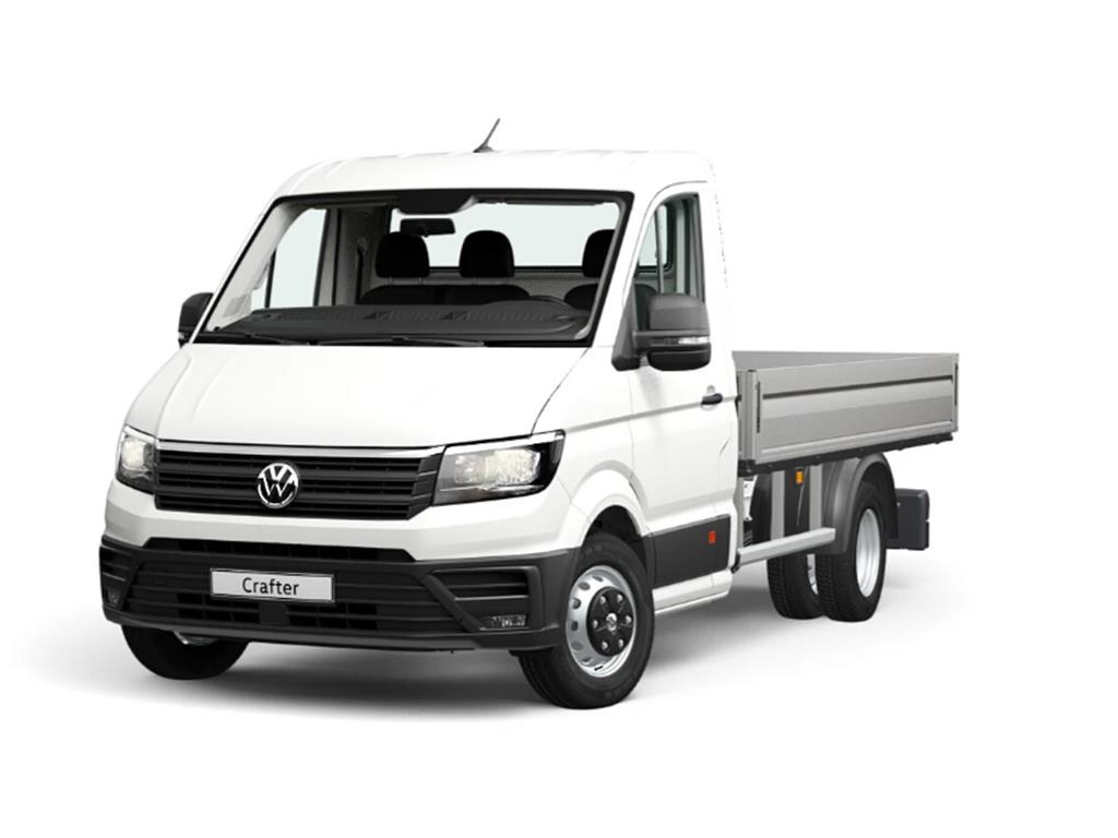 Volkswagen Comerciales Crafter Ch. Cb. 2.0TDI SCR 35 BM L3 130kW