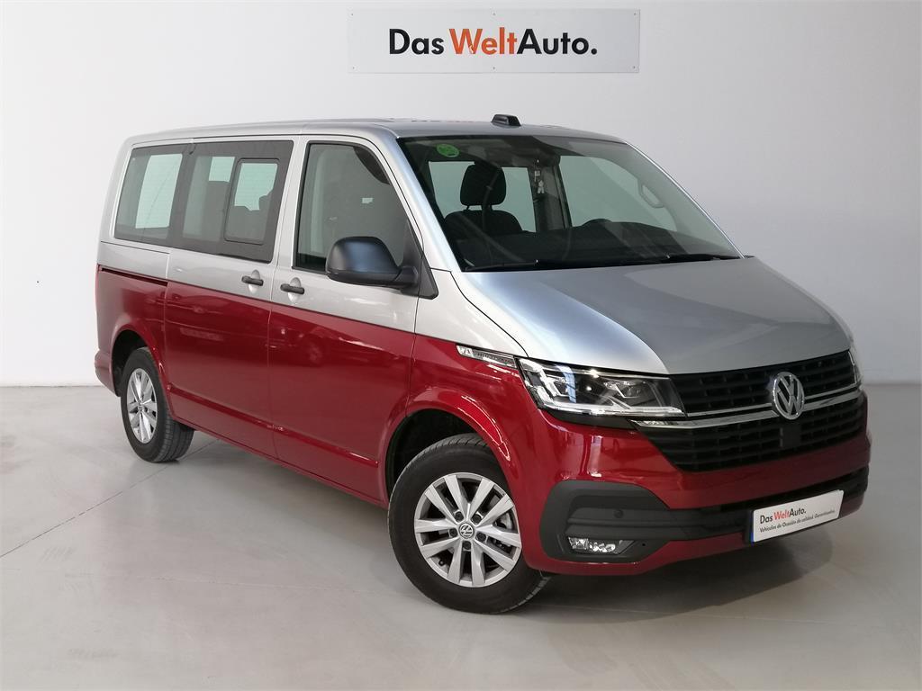 Volkswagen Comerciales Multivan 2.0TDI SCR BMT Origin DSG7 110kW