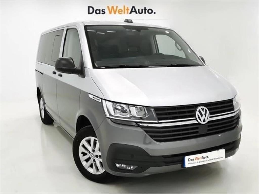 Volkswagen Comerciales Multivan Origin Corto 2.0 TDI 110kW BMT DSG