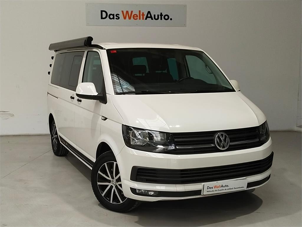 Volkswagen Comerciales Multivan Outdoor Corto 2.0 TDI SCR BMT 150CV
