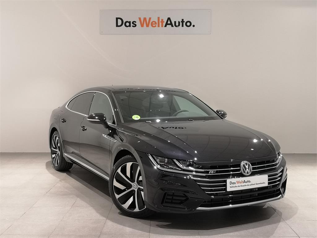 Volkswagen Arteon 2.0TDI BiT R-Line 4Motion DSG7 240