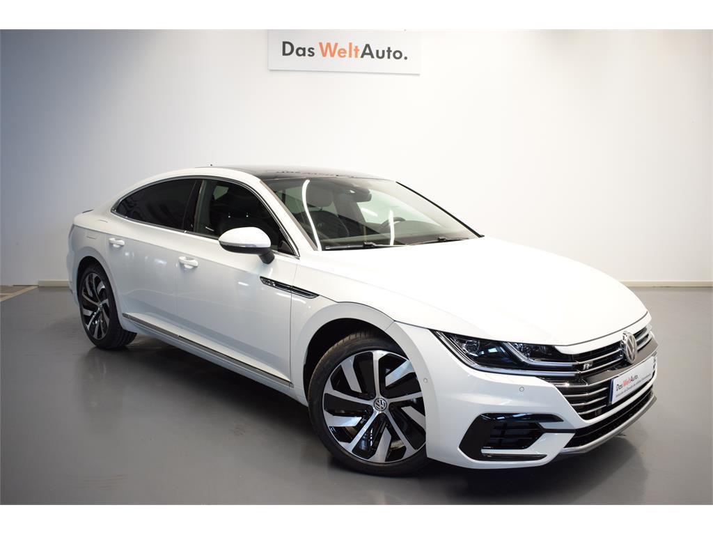 Volkswagen Arteon R-Line 2.0 TDI 110kW (150CV) DSG