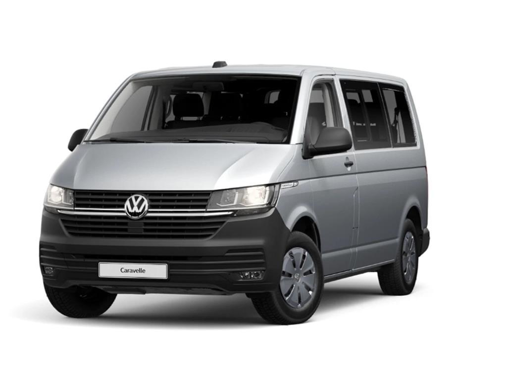 Volkswagen Caravelle Comercial