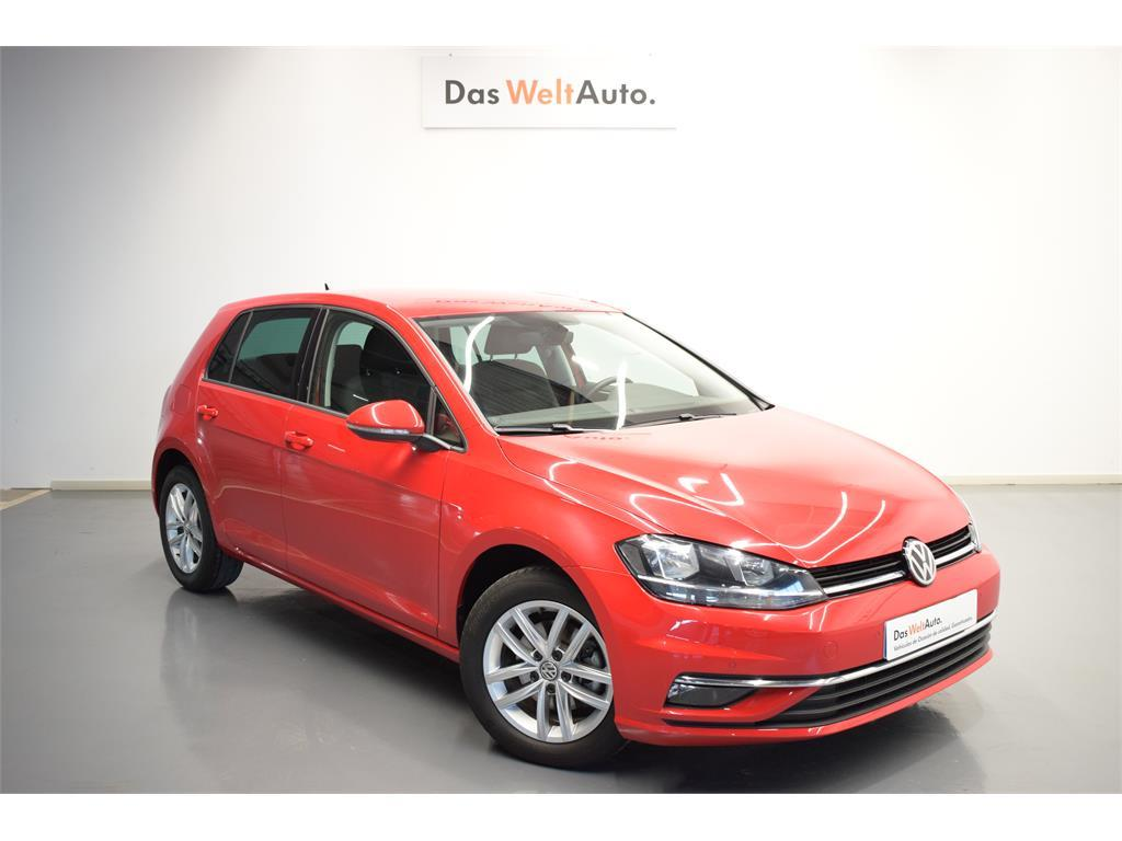 Volkswagen Golf 1.6TDI Advance 115