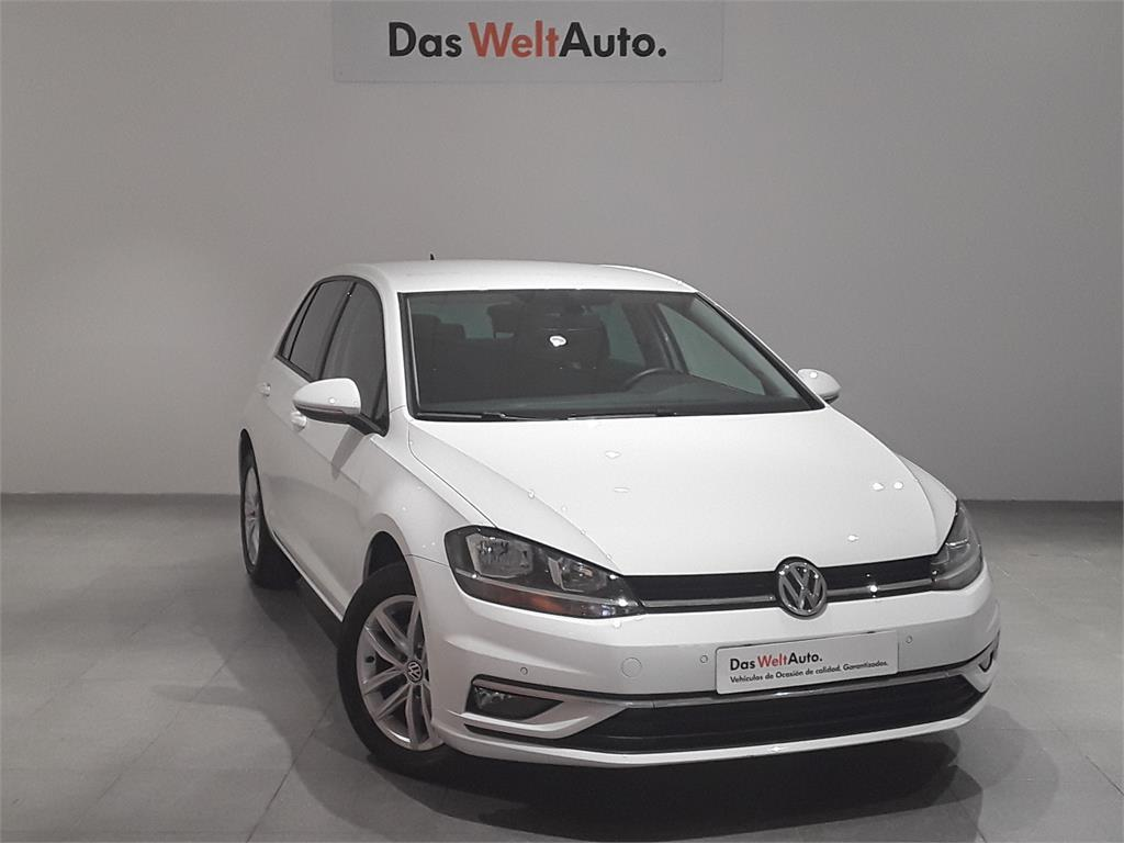 Volkswagen Golf Advance 1.0 TSI 81kW (110CV)