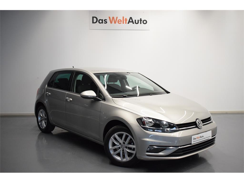 Volkswagen Golf Advance 1.4 TSI 92kW (125CV) DSG