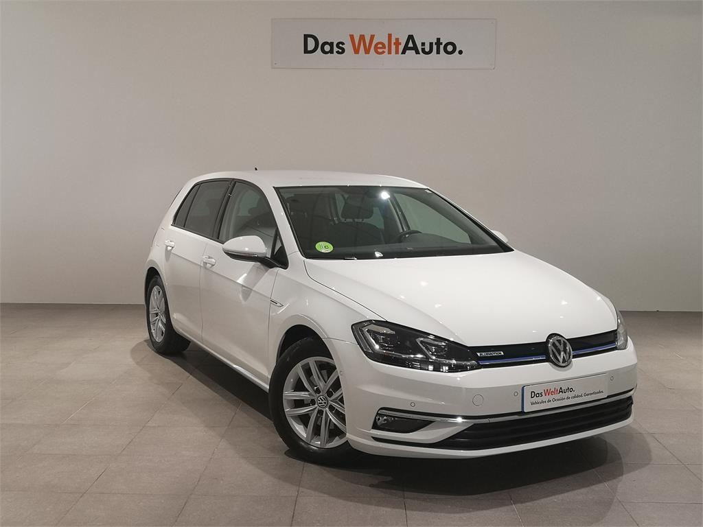 Volkswagen Golf Advance 1.5 TSI EVO 96kW (130CV) DSG