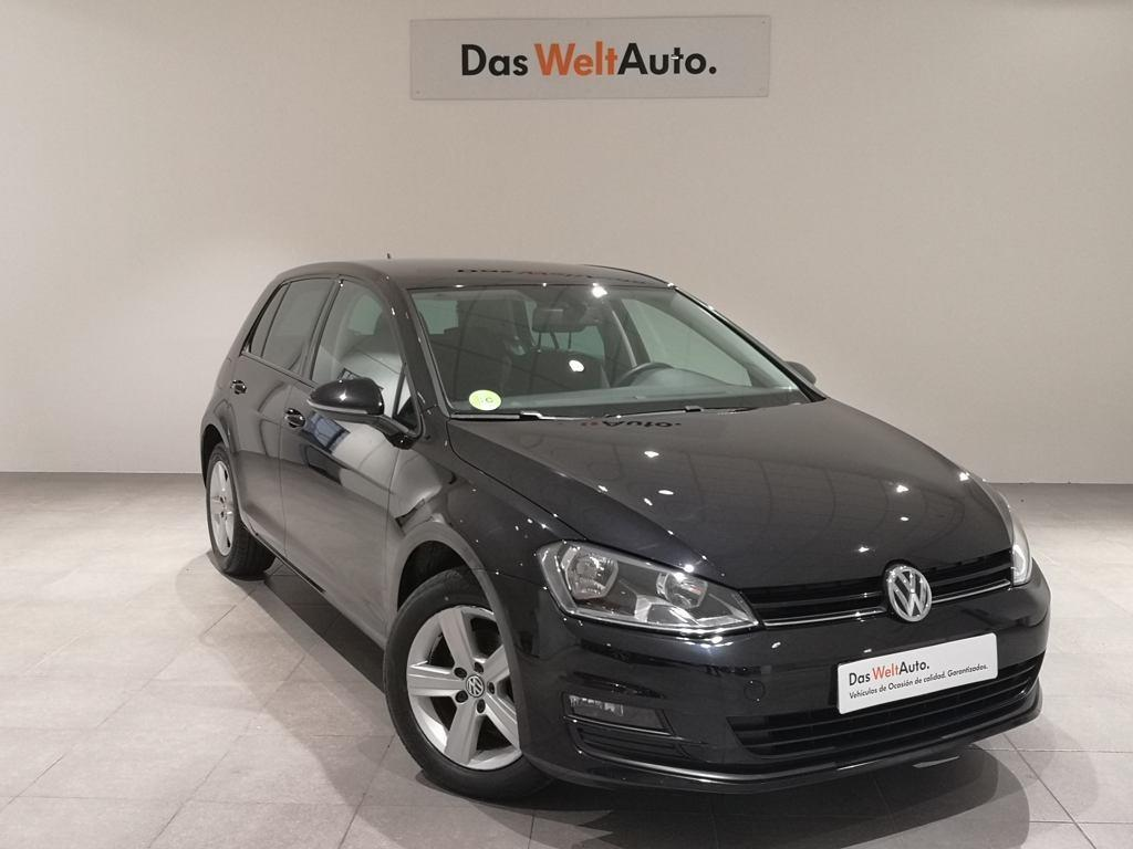 Volkswagen Golf Advance 1.6 TDI 110CV BMT