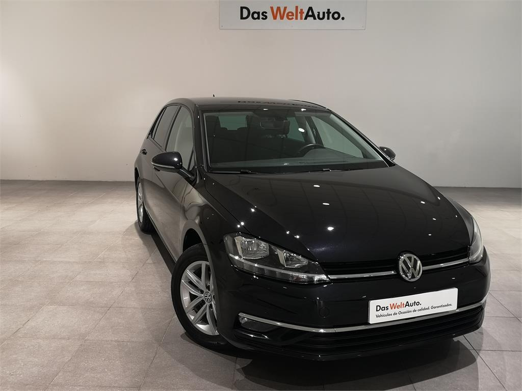 Volkswagen Golf Advance 1.6 TDI 85kW (115CV) DSG