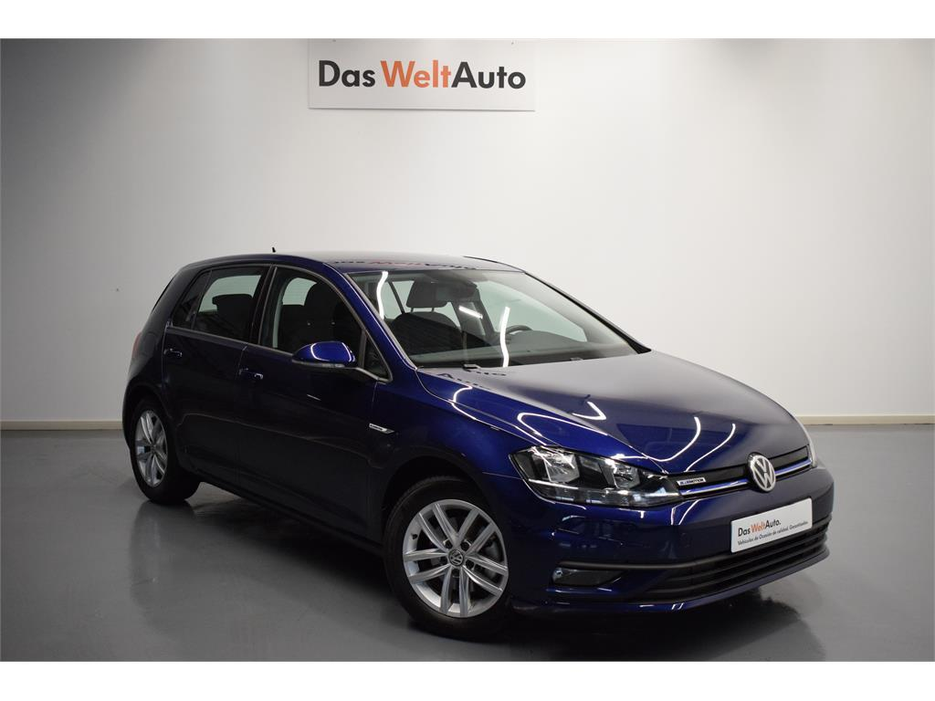 Volkswagen Golf Business 1.5 TSI EVO 96kW (130CV)