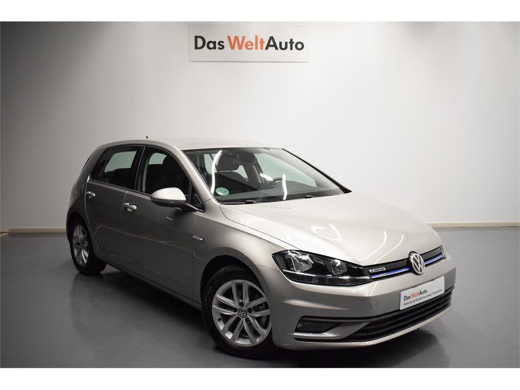 Volkswagen Golf Business 1.5 TSI EVO 96kW (130CV)