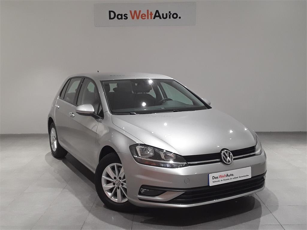 Volkswagen Golf Edition 1.0 TSI 85kW (115CV)