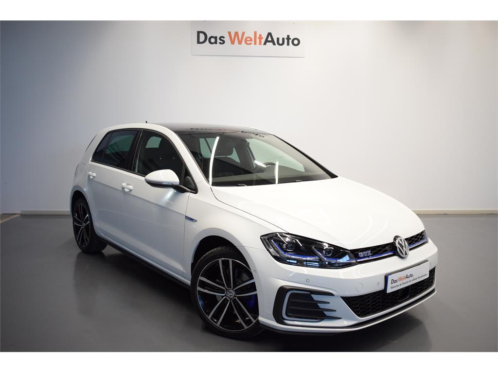Volkswagen Golf GTE 1.4 TSI e-Power 150kW (204CV) DSG