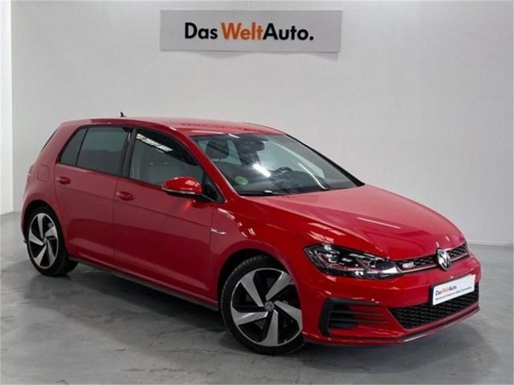 Volkswagen Golf GTI Performance 2.0 TSI 180kW(245CV) DSG