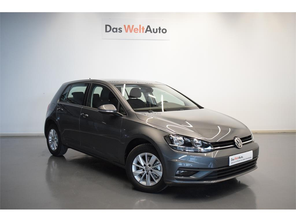 Volkswagen Golf Last Edition 1.6 TDI 85kW (115CV)