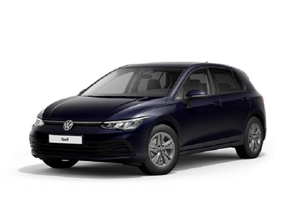Volkswagen Golf Life 1.0 TSI 81kW (110CV)