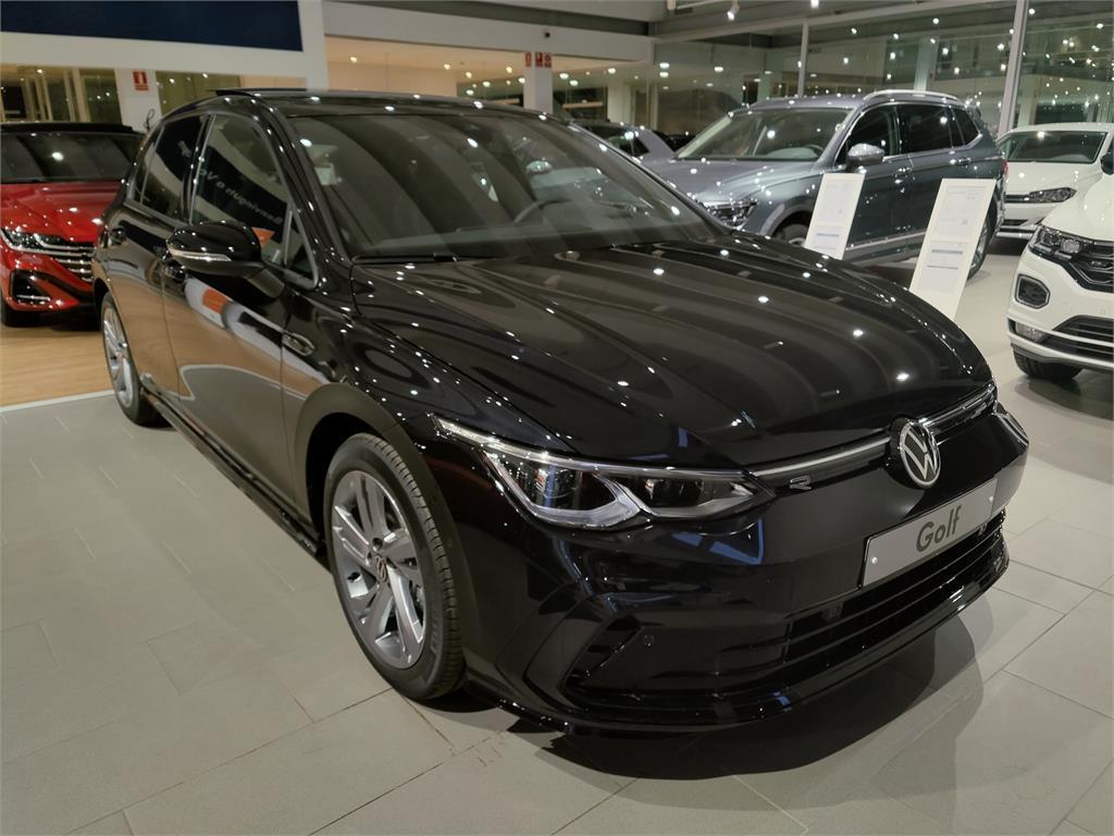 Volkswagen Golf R-Line 1.5 TSI 96kW (130CV)