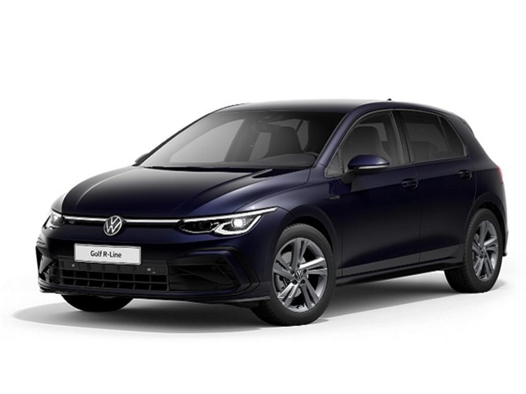 Volkswagen Golf R-Line 1.5 eTSI 110kW (150CV) DSG