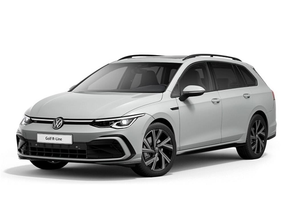 Volkswagen Golf R-Line 2.0 TDI 110kW (150CV) DSG Variant