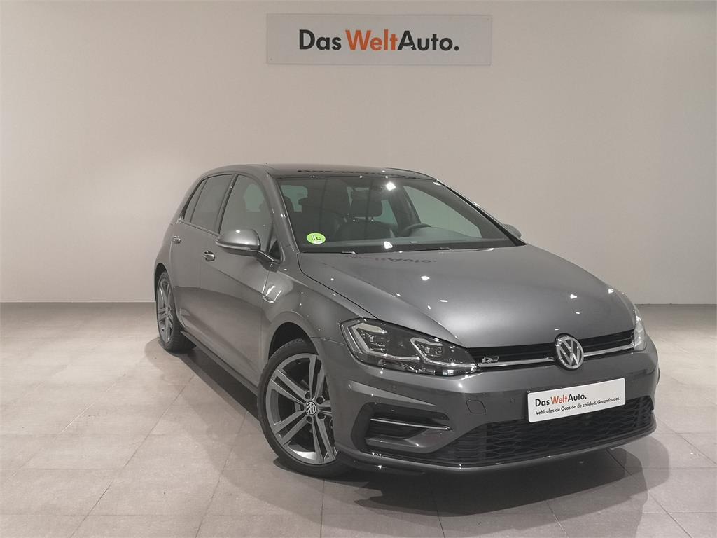 Volkswagen Golf Sport 1.5 TSI EVO 110kW (150CV) DSG