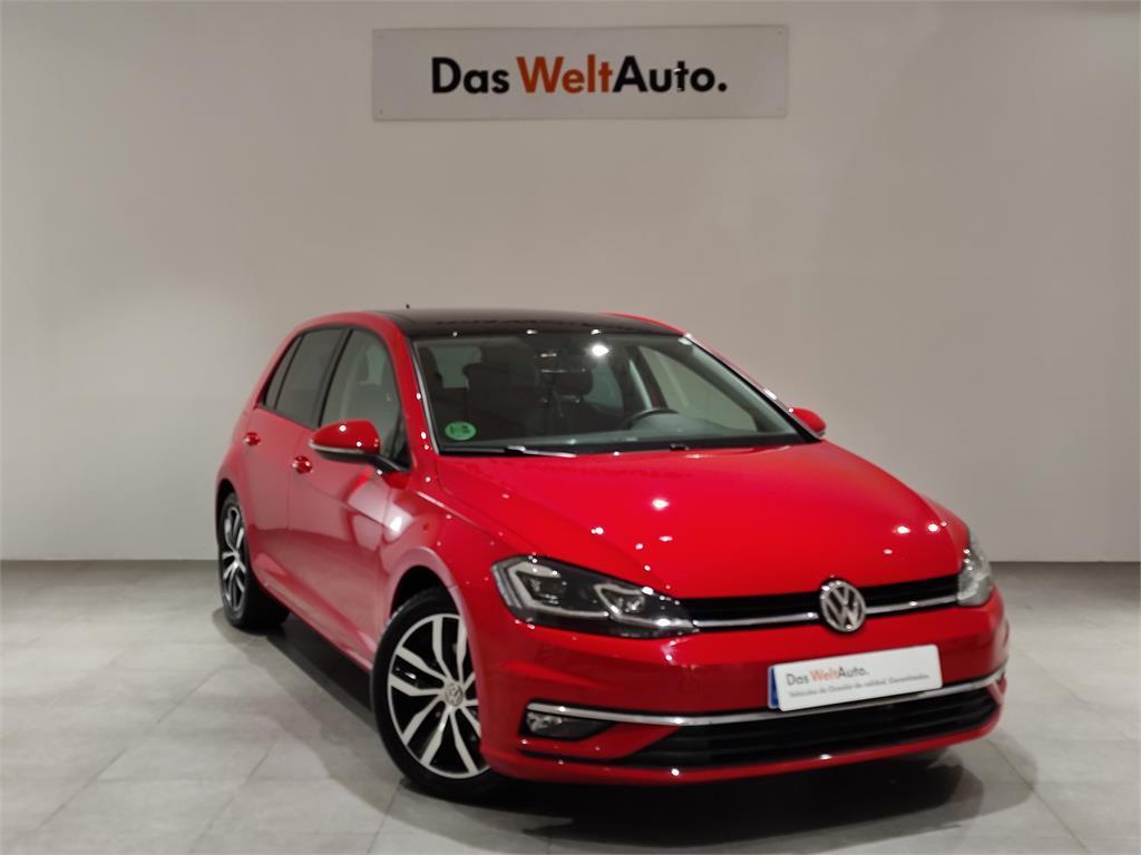 Volkswagen Golf Sport 1.5 TSI EVO 110kW (150CV)