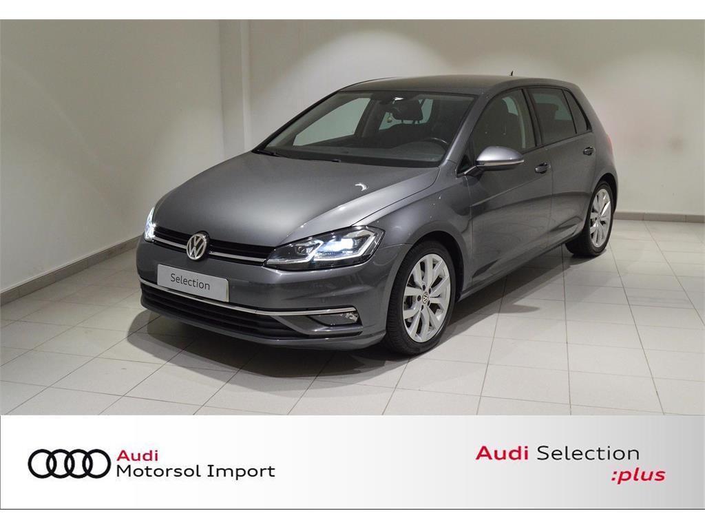 Volkswagen Golf Sport 2.0 TDI 110kW (150CV)