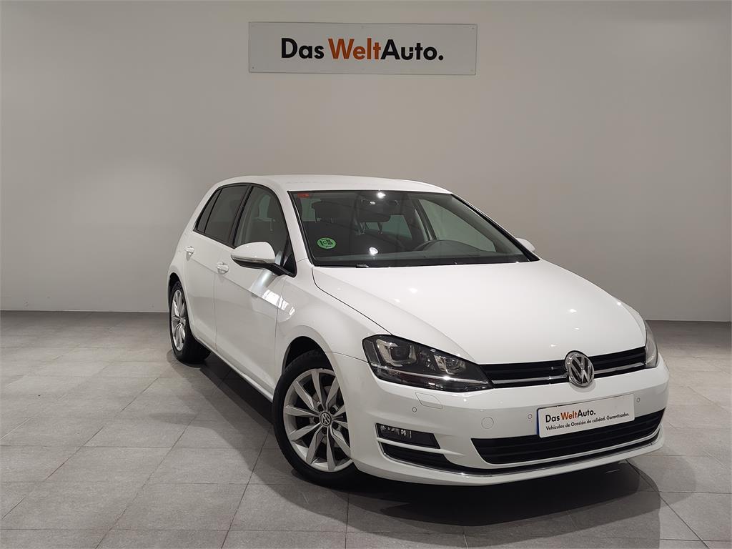 Volkswagen Golf Sport 2.0 TDI 150CV BMT