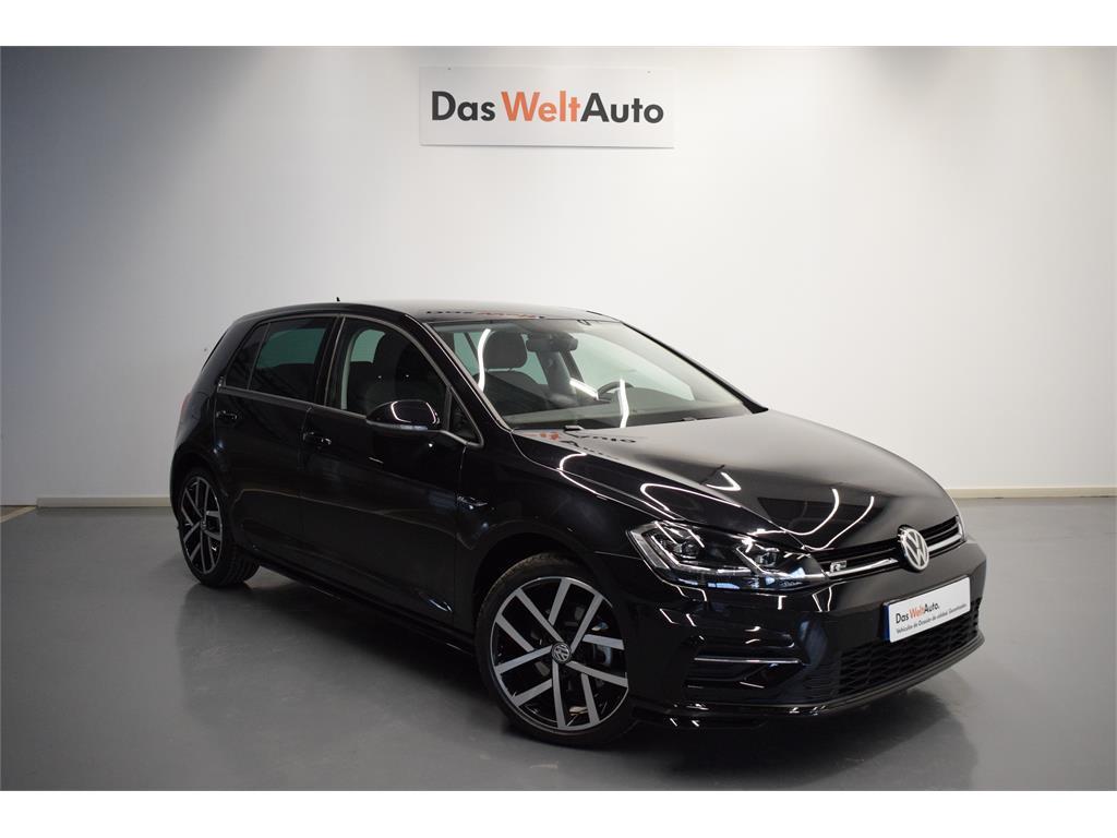 Volkswagen Golf Sport R-Line 1.5 TSI 110kW (150CV)