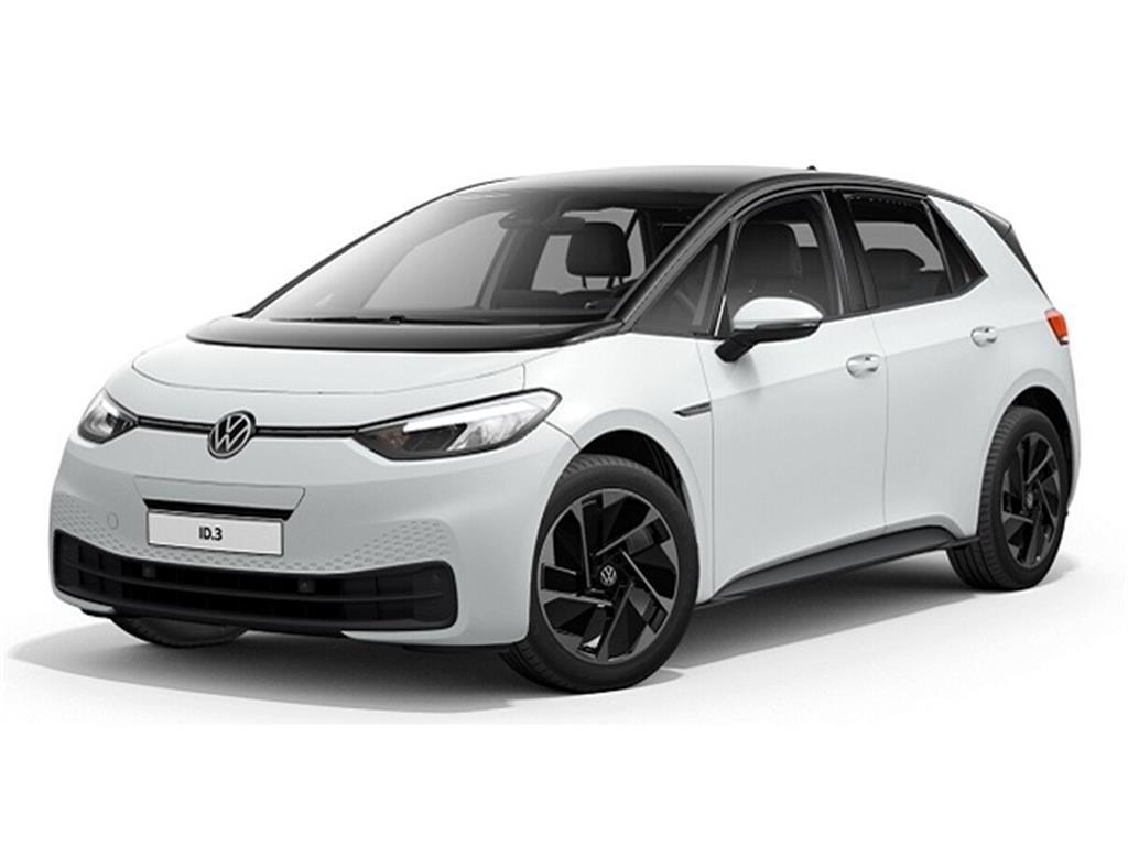 Volkswagen ID.3 Pro Performance 150kW(205CV) Automático