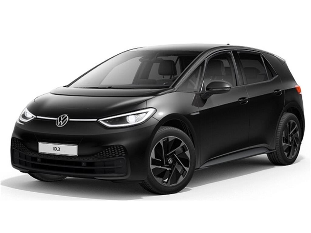 Volkswagen ID.3 Pro Performance Business 150kW(204CV) Au