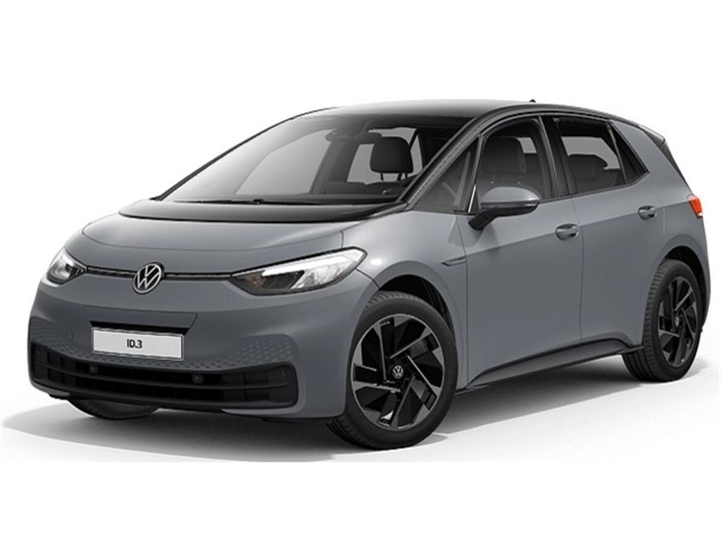 Volkswagen ID.3 Pro Performance Life 150 kW (204 CV) Aut