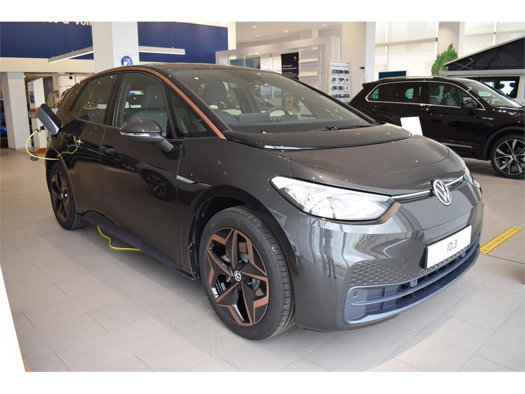 Volkswagen ID.3 Pure Performance 110kW (150CV) Auto