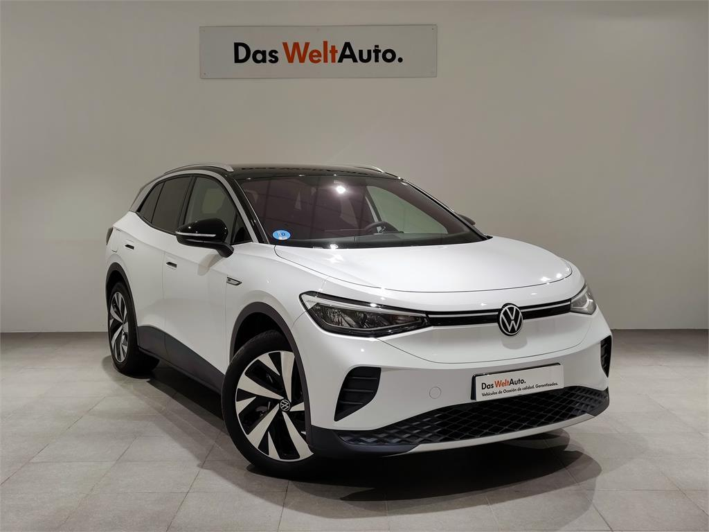 Volkswagen ID.4 1st 150kW (204CV) Automático 1 vel.