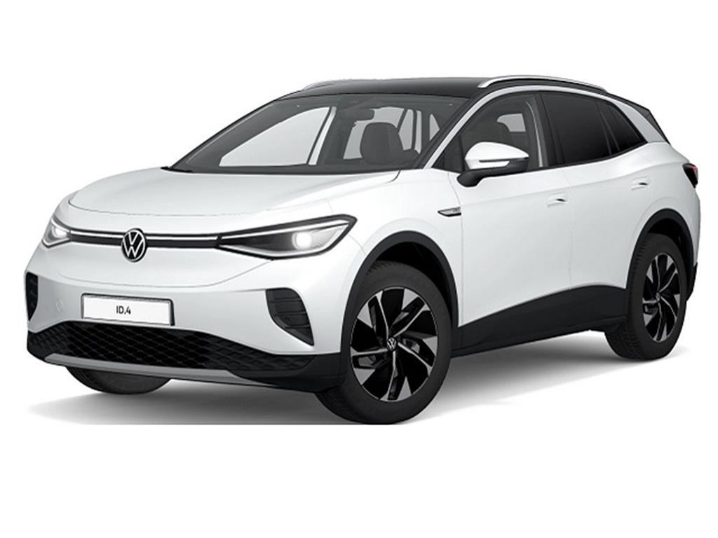 Volkswagen ID.4 Pro Performance Business 150kW(204CV) Au