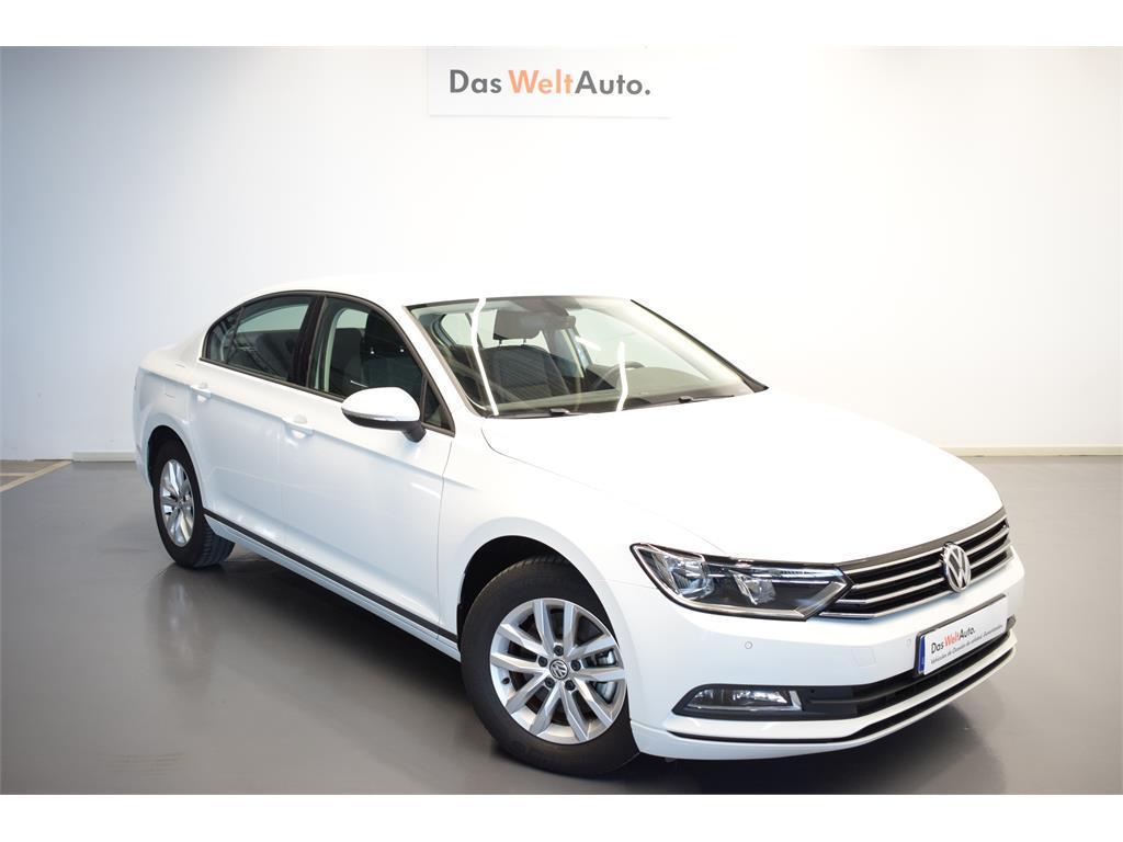 Volkswagen Passat 1.4 TSI Edition 125