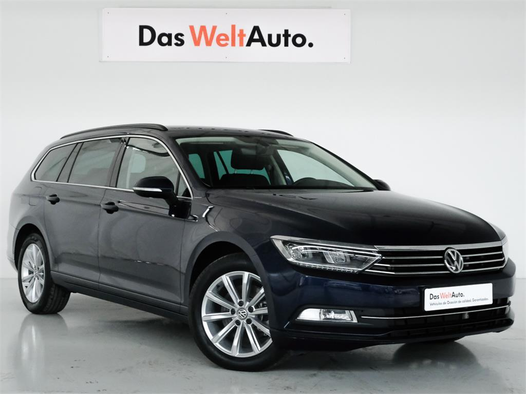 Volkswagen Passat Advance 2.0 TDI 110kW(150CV) DSG Variant