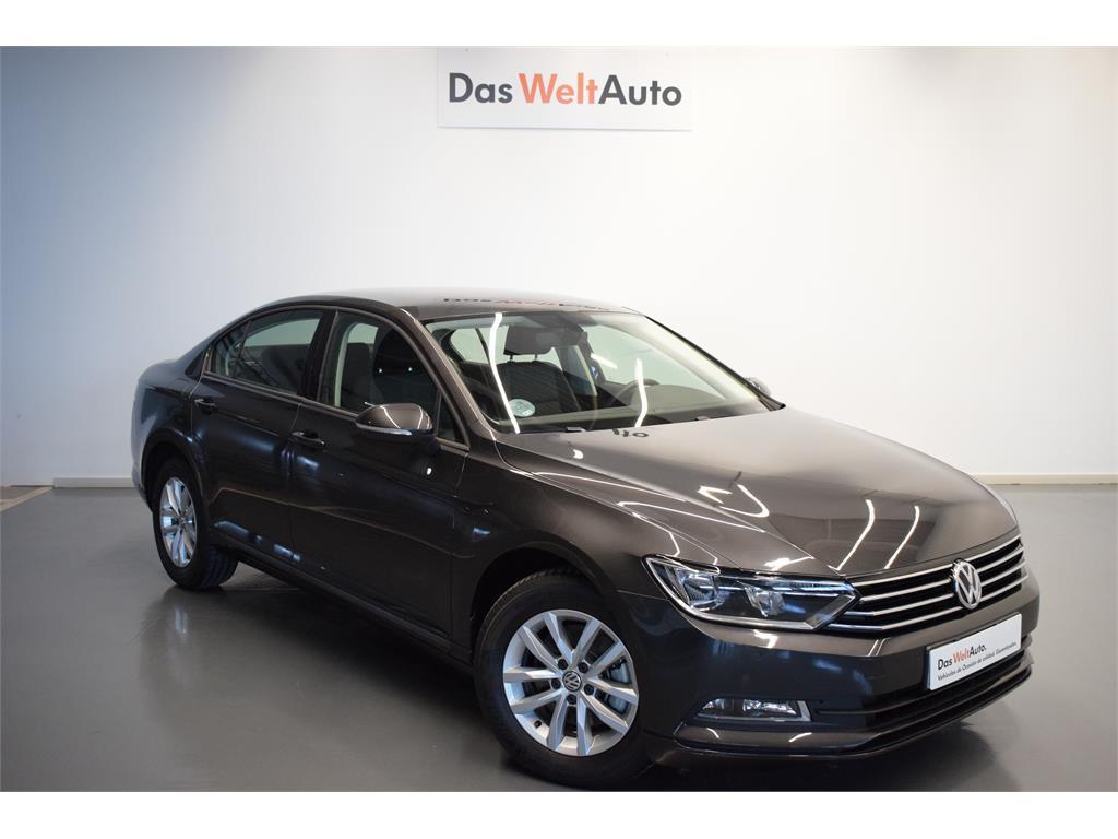 Volkswagen Passat Edition 2.0 TDI 110kW (150CV)