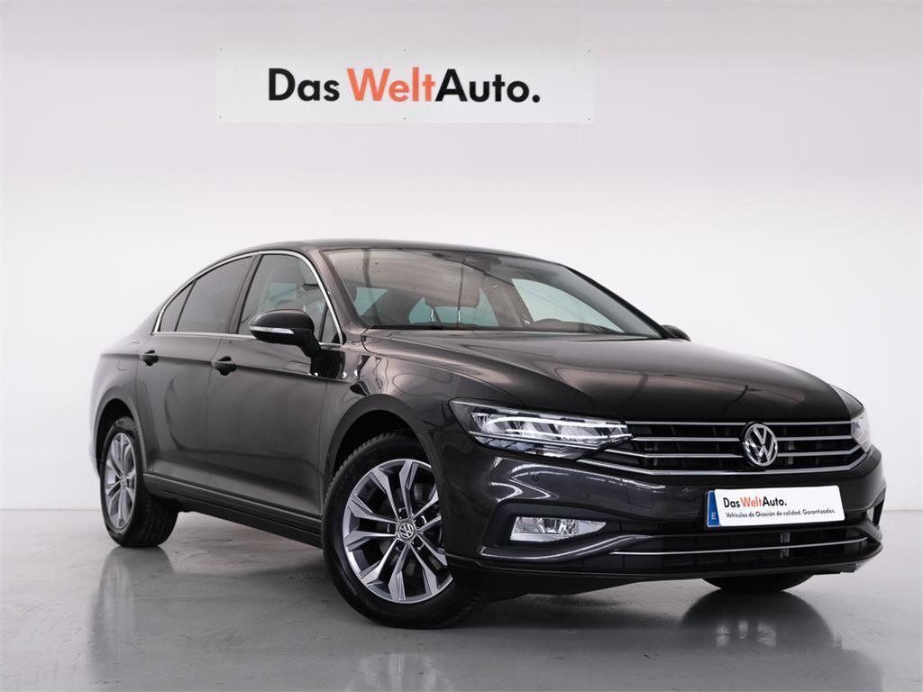 Volkswagen Passat Executive 1.5 TSI 110kW (150CV) DSG