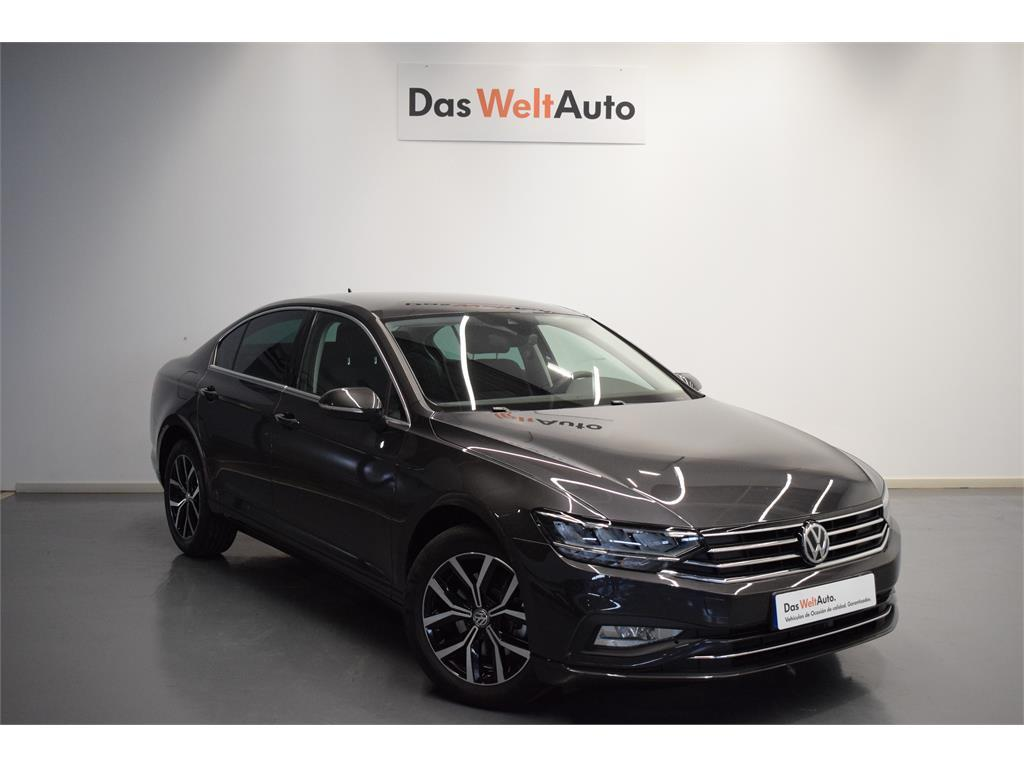 Volkswagen Passat Executive 1.6 TDI 88kW (120CV) DSG