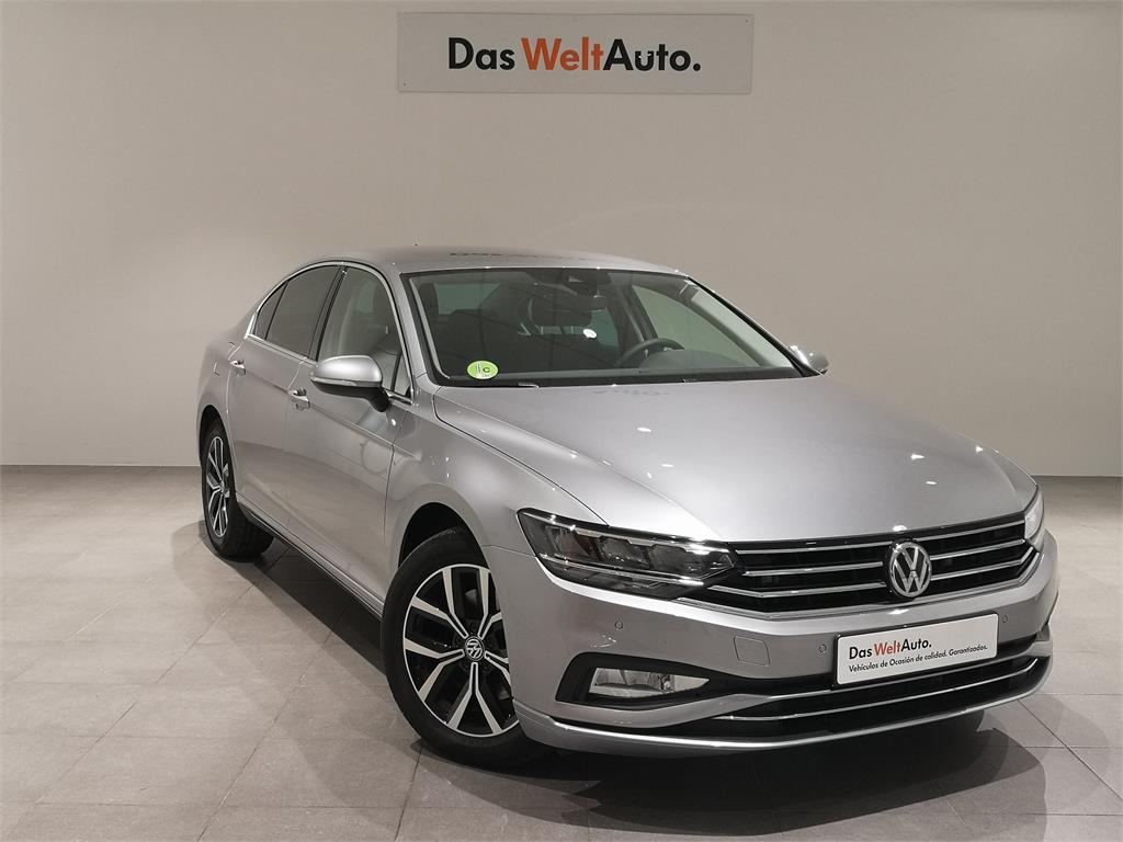 Volkswagen Passat Executive 2.0 TDI 110kW (150CV) DSG