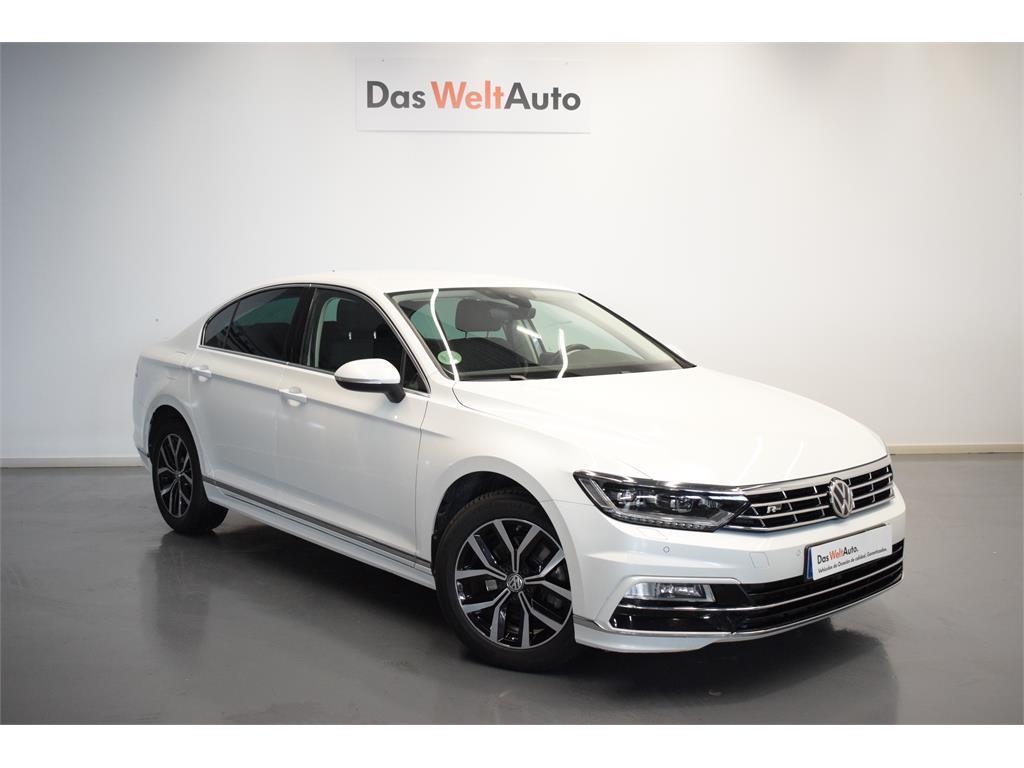 Volkswagen Passat R-Line Exclus 2.0 TDI 110kW (150CV) DSG