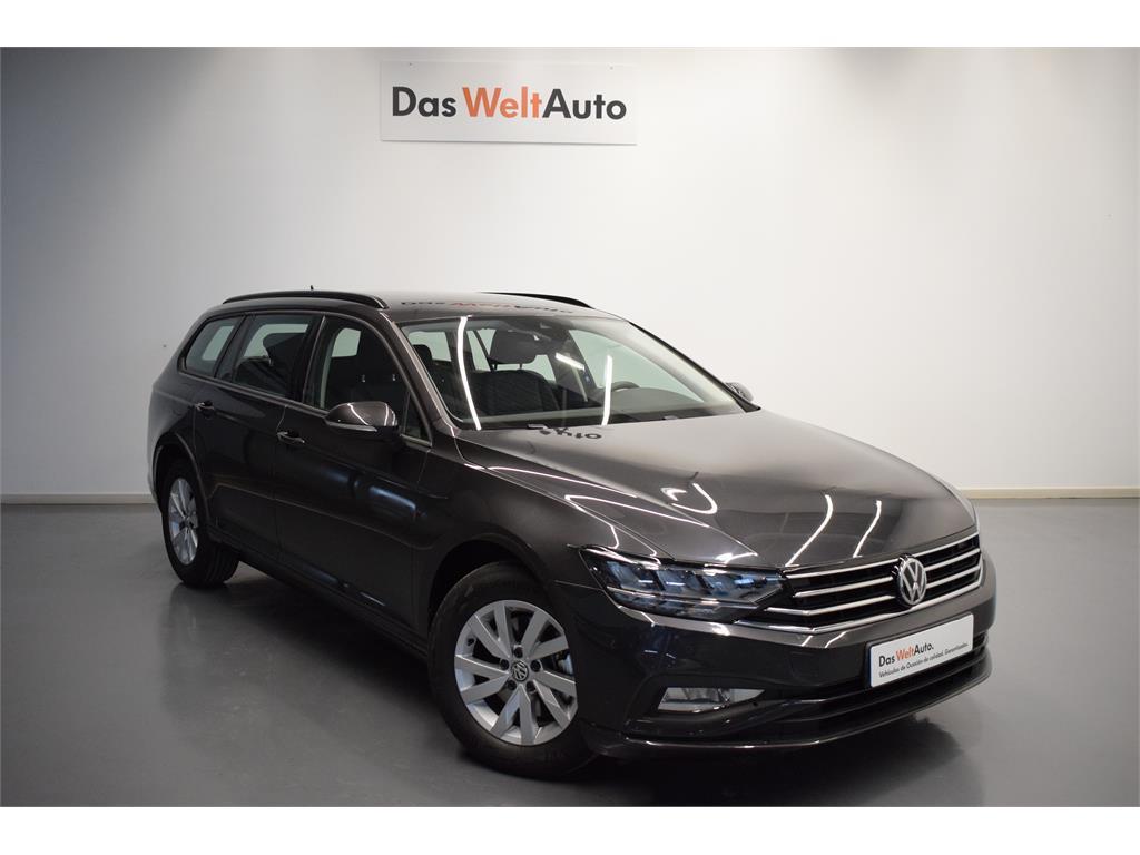 Volkswagen Passat Variant Business 2.0 TDI 110kW
