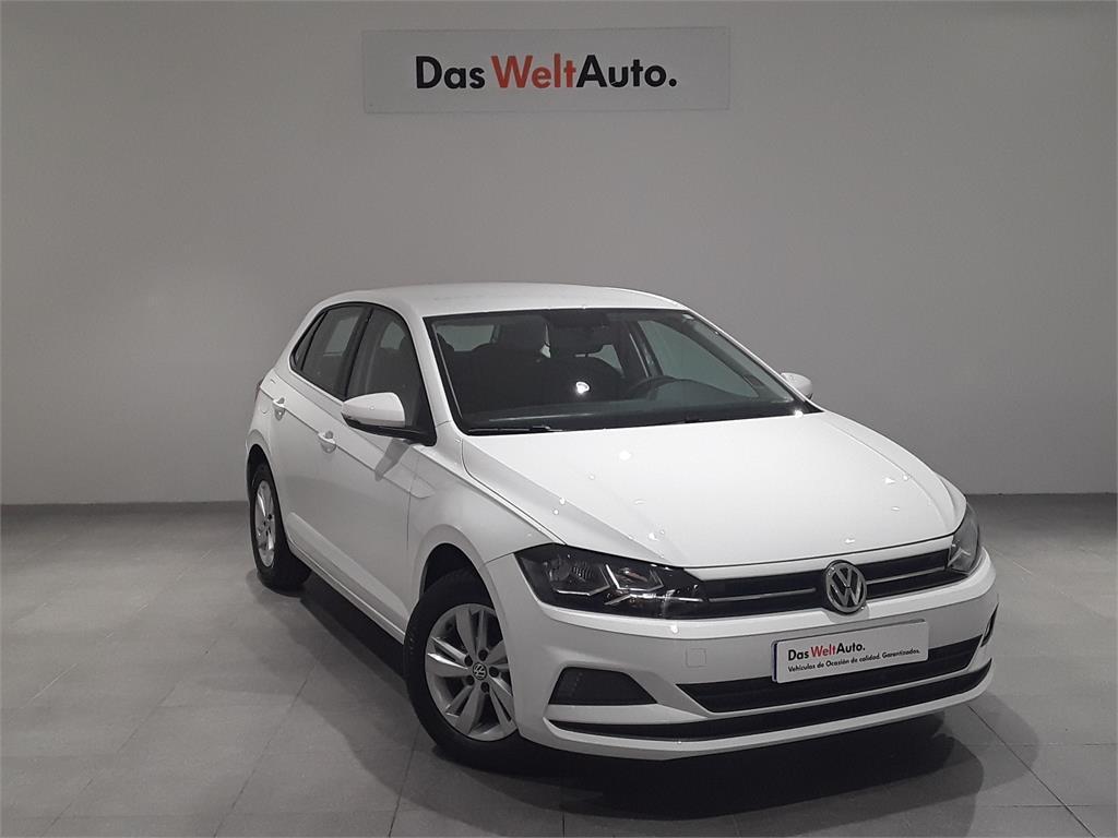 Volkswagen Polo Advance 1.0 TSI 70kW (95CV)
