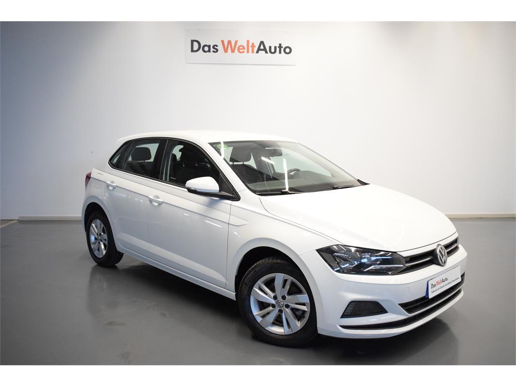 Volkswagen Polo Advance 1.4 TDI 66kW (90CV) BMT